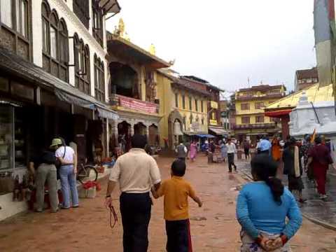 Nepal – Kathmandu – Boudhanath 6