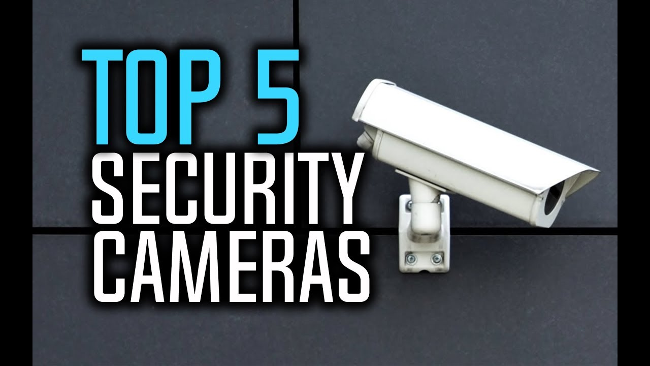 Security Camera System Installation Cost El Paso TX 88546