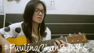 What a beautiful Name - Hillsong worship (Cover by Paulina Chan)