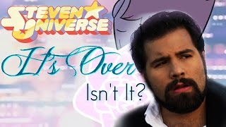 Steven Universe - It's Over, Isn't It? - Male Cover (Caleb Hyles)