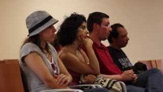 Azores Fringe Festival 24Jun2013 - Official Video [HD]