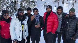 Naturally 7 - Coming to Portland February 13, 2017