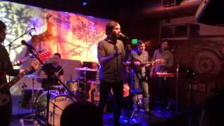 """Matt Pond PA """"Lily Two"""" Seattle 5-20-14 Emblems Tour"""
