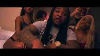Bandanna Bonds - FT MoneyBagg Yo - Loaded Remix - OFFICIAL VIDEO