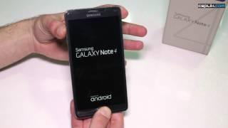 Samsung Galaxy Note 4'e Nasıl Format Atılır?