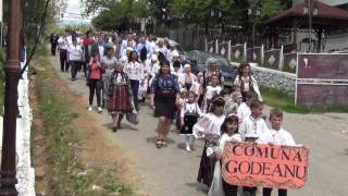 Ziua comunei Godeanu 2017