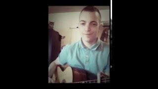 Claudio Capeo - Un homme Debout Guitare