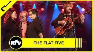 The Flat Five - Almond Grove   Live @ JBTV