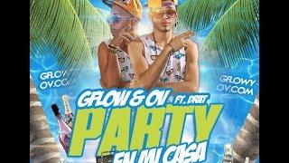 GFLow Y OV - Party En Mi Casa