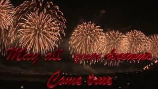 Bonne année 2017 / Happy new year