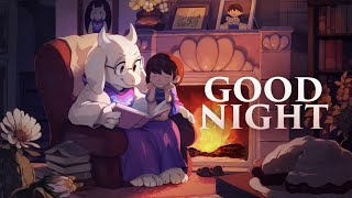 Undertale - Good Night (orchestral cover)