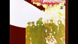 Reece Reviews Albums: Led Zeppelin II