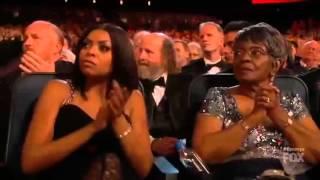 Discurso de Viola Davis no Emmy 2015   LEGENDADO