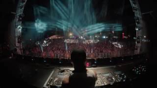 Herobust - Damn Daniel x Vertebreaker (Live)