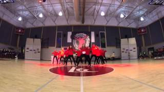 KAPRIZE   Hip Hop Formation Junior   Lithuanian Cup 2013
