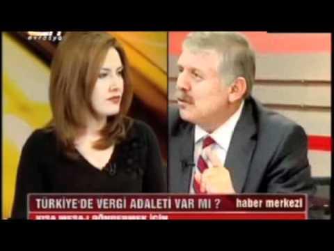 Ankara Serbest Muhasebeci Mali Müşavirler Odası Başkanı Mehmet Koç