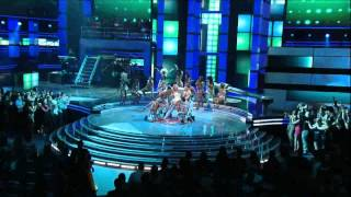 Gloria Trevi--Gloria--Full HD-3D