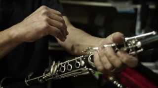 Videoaula 11 - CONSERVAÇÃO CLARINETE - O Toque de Cada Mestre