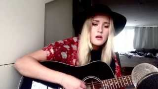 Thirteen Thirty-five - Dillon (Cover by Lilly Ahlberg)