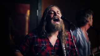 The White Buffalo - The Whistler (Live in Studio)