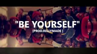 "[FREE] ""Be Yourself"" Speaker Knockerz/YFN Lucci/RellyMade Type Beat (Prod. RellyMade )"