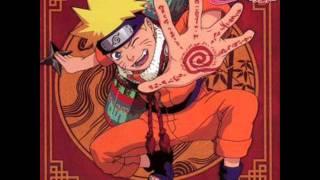 Naruto OST - 4 -  Daylight of Konoha