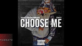 FrostyDaSnowMann x 2 Shitty - Choose Me [New 2016]