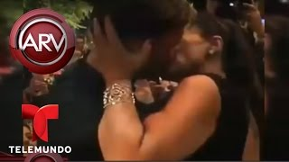 Mujer pagó 90 mil dólares por beso de Ricky Martin   Al Rojo Vivo   Telemundo