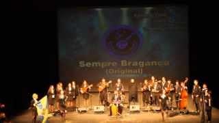 RaussTuna - I Rauss&Tuna'S - Sempre Bragança (original)