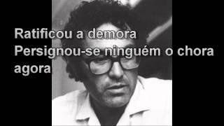 Zeca Afonso - O Avô Cavernoso