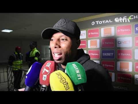 Video : Ligue des Champions, demi-finale aller : Que pensent les joueurs du WAC de leur victoire ?