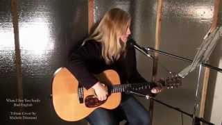 When I See You Smile - Bad English (Cover) - Michele Diamond