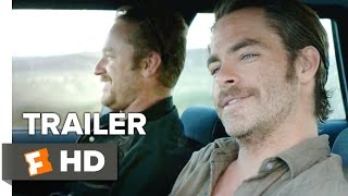 Hell or High Water Official 'David and Goliath' Trailer (2016) - Chris Pine Movie