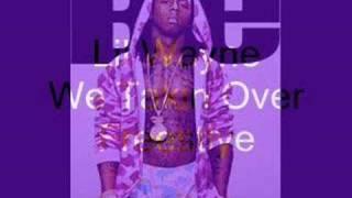 Lil Wayne- We Takin Over Freestyle