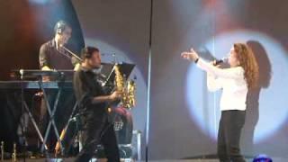 Joanna ao vivo em Barreiras - BA___ Amor Bandido