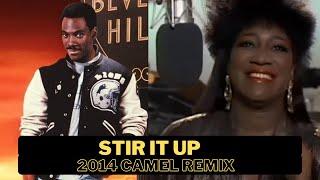 Patti LaBelle - STIR IT UP! (2014 Version)