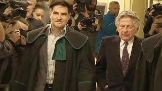 Polanski kiadatásáról dönt a lengyel bíróság 38 év után
