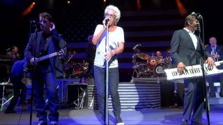 """""""Keep On Loving You"""" (Live) - REO Speedwagon w/ Chicago - Concord Pavilion - July 31, 2014"""