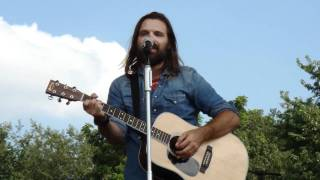 THIRD DAY LIVE: BORN AGAIN + CRY OUT TO JESUS (2011 World Pulse Festival)