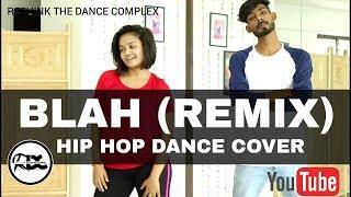 #BBHMM-REMIX | HIP HOP DANCE | HERRY  X  STELLA | RETHINK THE DANCE COMPLEX
