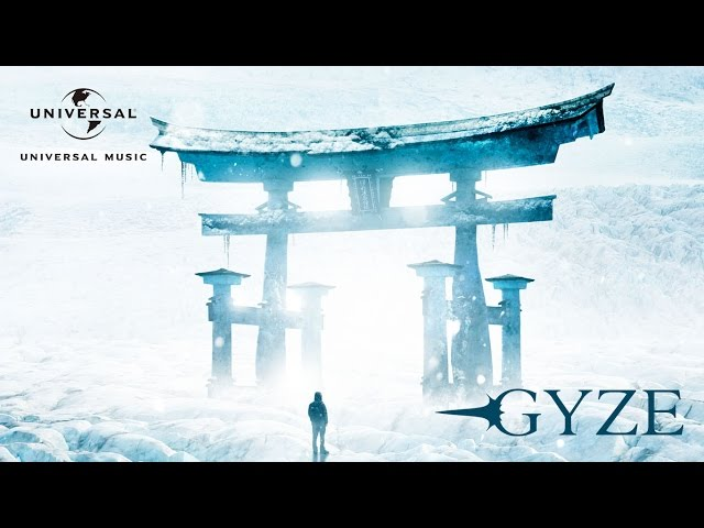 GYZE - NORTHERN HELL SONG ?Official video?(Japanese metal)