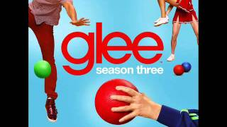 I Want You Back - Glee [Full] Lyrics