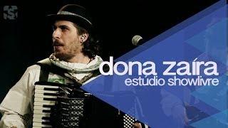 """""""Amanhã é depois"""" - Dona Zaíra no Estúdio Showlivre 2014"""