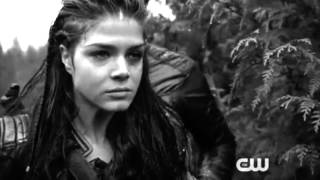 ~Octavia and Lincoln~ IIThis GoodbyeII