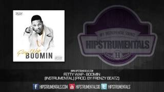 Fetty Wap - Boomin [Instrumental] (Prod. By Frenzy Beatz) + DL via @Hipstrumentals