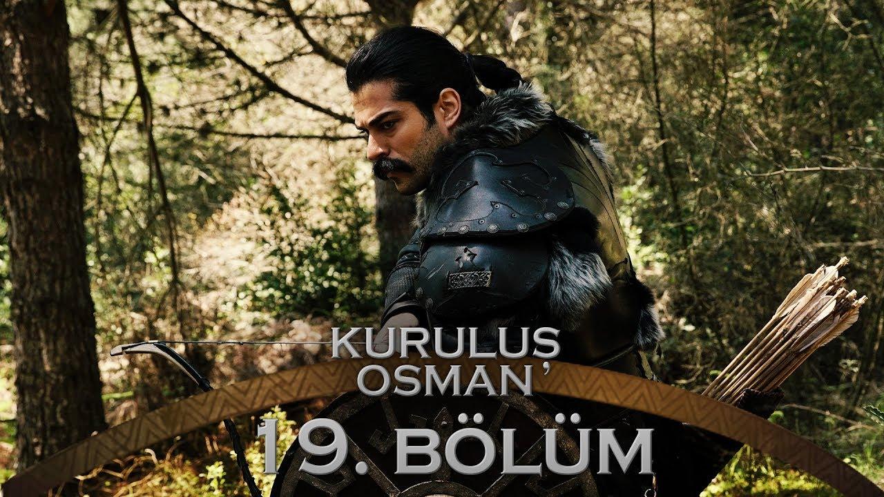 episode 19 from Kurulus Osman Urdu