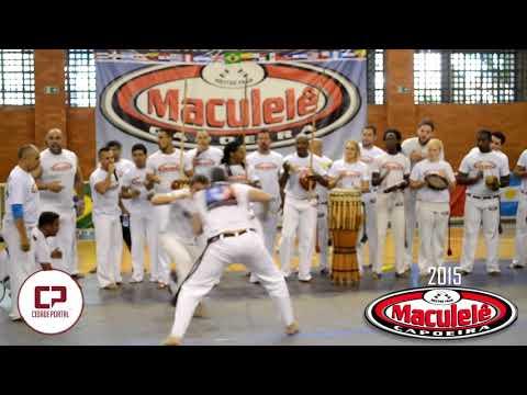 Vídeo do 6º Mundial de Capoeira Maculelê realizado em Agosto de 2015 na cidade de Londrina