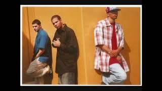 The Thyrday - More Than Hip Hop