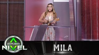 'Im yours' - Mila - Audiciones | A otro Nivel