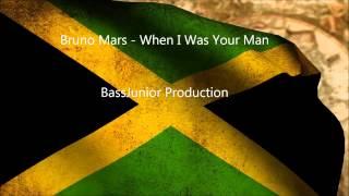 Bruno Mars - When I Was Your Man [Reggae Version]